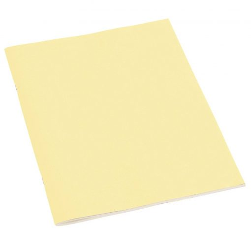 Filigrane Journal A4 with laid paper, 64 pages, plain, chamois | 4250053645581 | 351441
