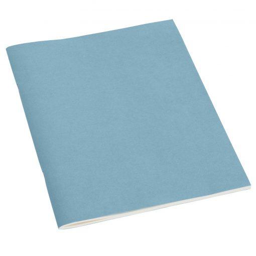 Filigrane Journal A4 with laid paper, 64 pages, plain, ciel   4250053607084   351436