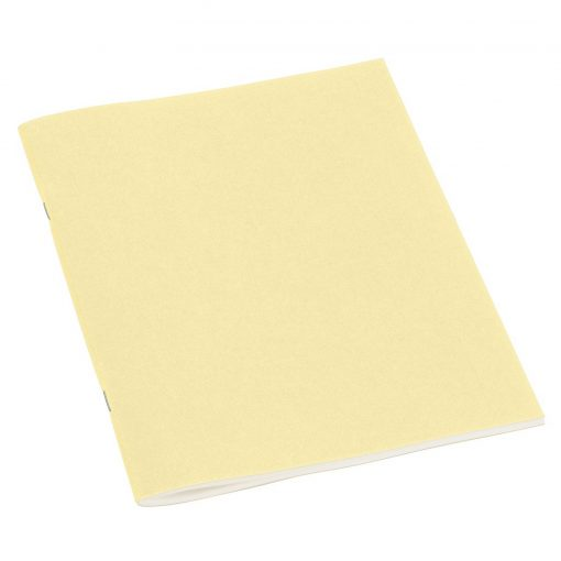 Filigrane Journal A5 with laid paper, 64 pages, plain, chamois | 4250053645567 | 351456