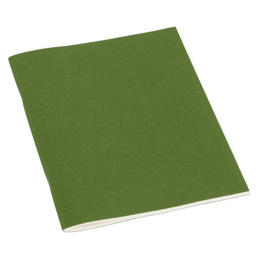 Filigrane Journal A5 with laid paper, 64 pages, ruled, irish | 4250540923239 | 351827