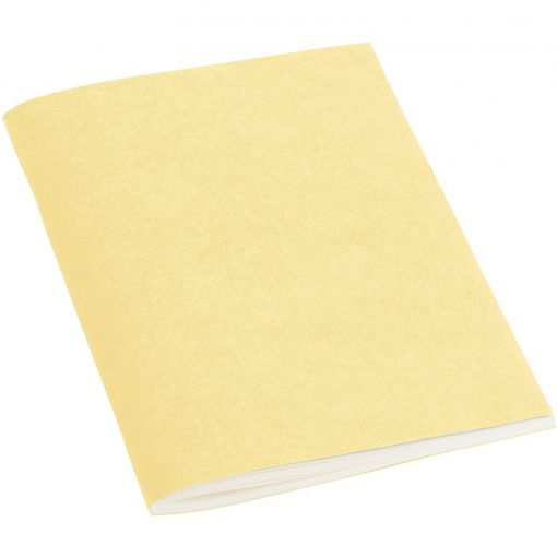 Filigrane Journal A6 with laid paper, 64 pages, plain, chamois | 4250053645543 | 351426