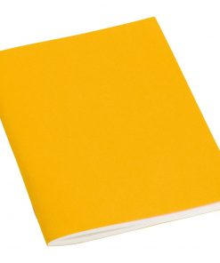 Filigrane Journal A6 with laid paper, 64 pages, plain, sun   4250053610473   351414