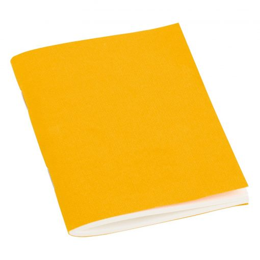 Filigrane Journal A7 with laid paper, 64 pages, ruled, sun | 4250540910543 | 351791