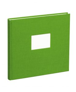 Guestbook, 240 pages, lime | 4250053602942 | 353535