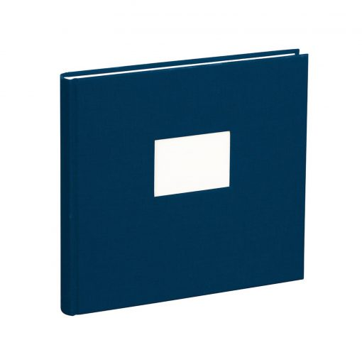 Guestbook, 240 pages, marine | 4250053602850 | 353519