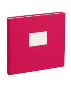 Guestbook, 240 pages, pink | 4250053602881 | 353527