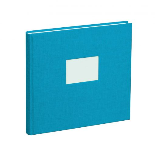 Guestbook, 240 pages, turquoise | 4250053696330 | 353550