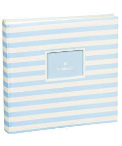 Jumbo Album Baby Blue | 4250053648513 | 351110