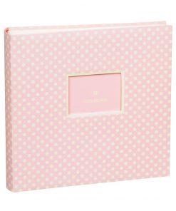Jumbo Album Baby Rose   4250053648445   351109