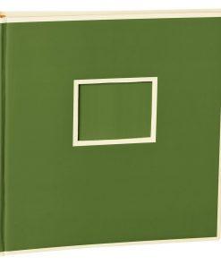 Jumbo Photo Album, size 30x30cm, photo mounting board, glassine paper, irish | 4250053691502 | 351100