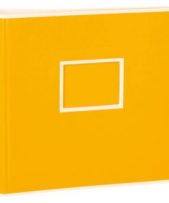 Jumbo Photo Album, size 30x30cm, photo mounting board, glassine paper, sun | 4250053691700 | 351094