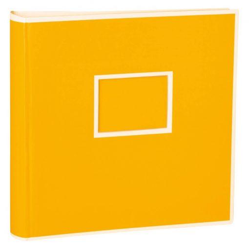 Jumbo Photo Album, size 30x30cm, photo mounting board, glassine paper, sun   4250053691700   351094