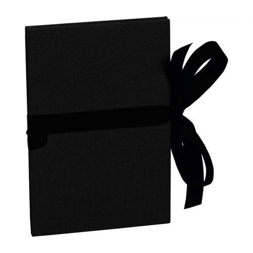 Leporello big, 14 photos - size 13 x 18 cm, black | 4250053685532 | 353236