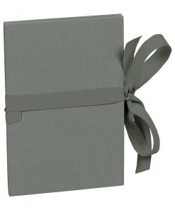 Leporello big, 14 photos - size 13 x 18 cm, grey | 4250053614433 | 353242