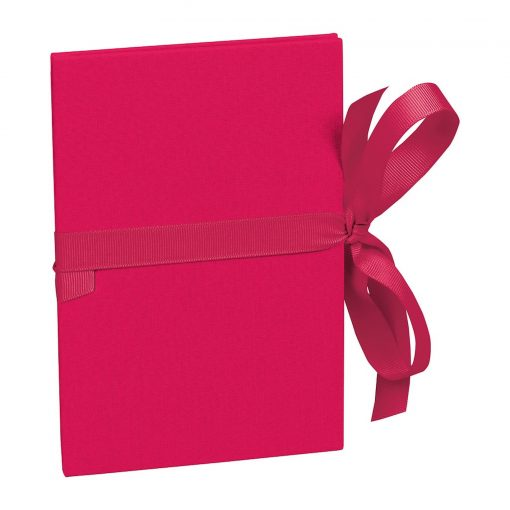 Leporello big, 14 photos - size 13 x 18 cm, pink | 4250053685525 | 353235