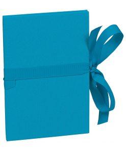 Leporello big, 14 photos - size 13 x 18 cm, turquoise | 4250053697108 | 353247