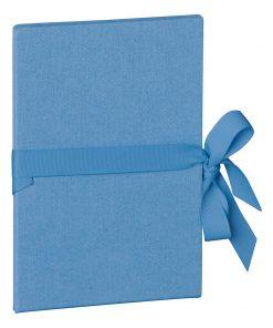 Leporello Classico azzurro | 4004117531378 | 357556