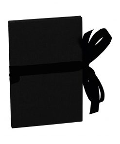 Leporello small, 14 photos - size 10 x 15cm, black | 4250053635216 | 353210