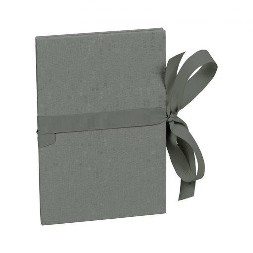 Leporello small, 14 photos - size 10 x 15cm, grey   4250053635278   353218