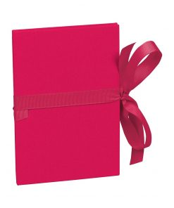 Leporello small, 14 photos - size 10 x 15cm, pink | 4250053662069 | 353208