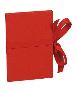 Leporello small, 14 photos - size 10 x 15cm, red | 4250053635193 | 353206