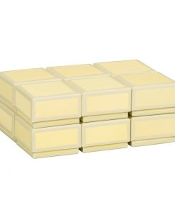 Little Gift Boxes (Set of 12), chamois | 4250053645789 | 352040
