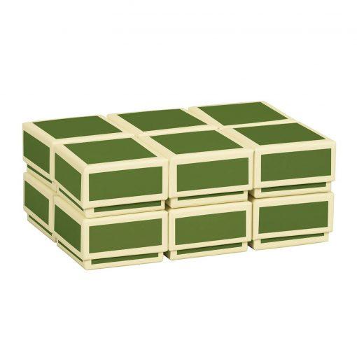 Little Gift Boxes (Set of 12), irish   4250540923338   352029