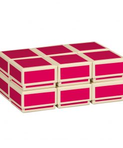 Little Gift Boxes (Set of 12), pink | 4250053640838 | 352025