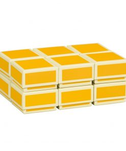 Little Gift Boxes (Set of 12), sun | 4250053640784 | 352017