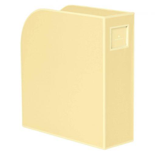 Magazine Box (A4) and letter size, chamois | 4250053639955 | 352750