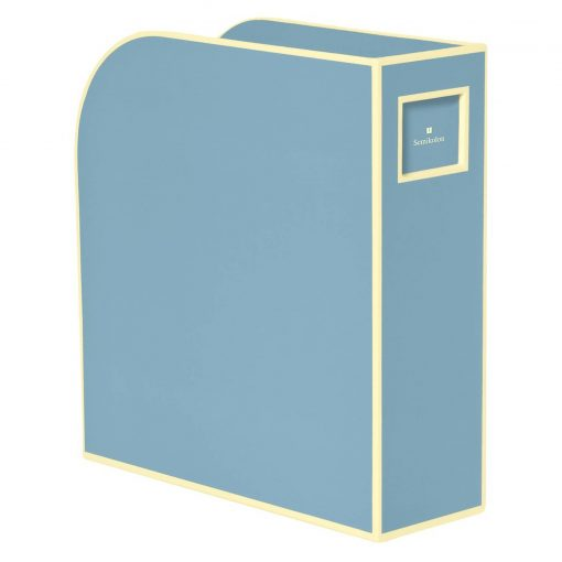 Magazine Box (A4) and letter size, ciel | 4250053642849 | 352738