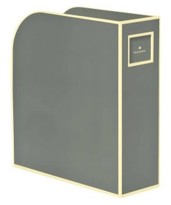Magazine Box (A4) and letter size, grey   4250053642870   352748