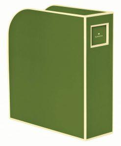 Magazine Box (A4) and letter size, irish | 4250053642832 | 352737