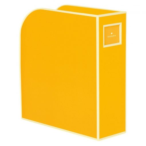 Magazine Box (A4) and letter size, sun | 4250053642764 | 352731