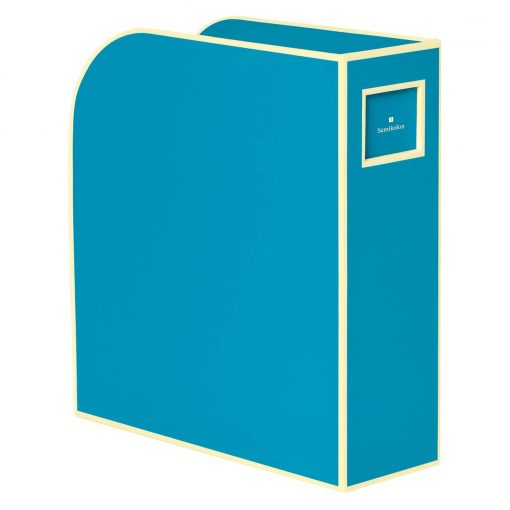 Magazine Box (A4) and letter size, turquoise   4250053696736   352752