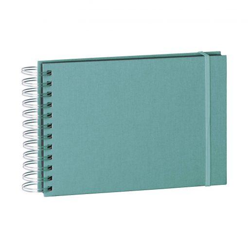 Mini Mucho Album, black pages, acquaverde | 4004117531323 | 357551