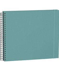 Mini Mucho Album, black pages, acquaverde | 4004117531354 | 357554