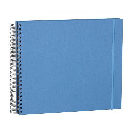 Mini Mucho Album, black pages, azzurro | 4004117531347 | 357553