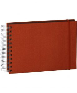 Mini Mucho Album, black pages, siena | 4004117531309 | 357549