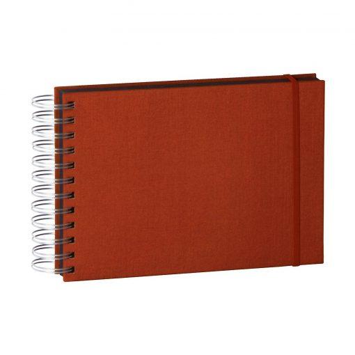 Mini Mucho Album, black pages, siena | 4004117531309 | 357549