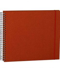 Mini Mucho Album, black pages, siena | 4004117531330 | 357552
