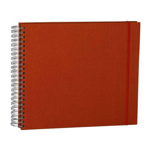 Mini Mucho Album, black pages, siena   4004117531330   357552