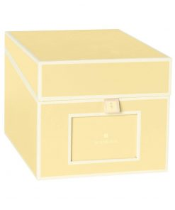Multimedia Box with 5 adjustable tabs, chamois   4250053640166   352560