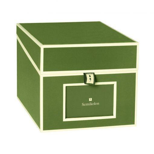 Multimedia Box with 5 adjustable tabs, irish   4250053692776   352547