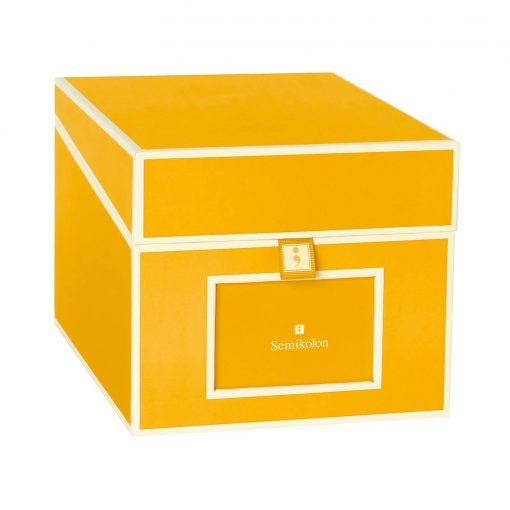 Multimedia Box with 5 adjustable tabs, sun | 4250053692707 | 352541