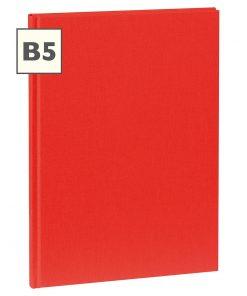 Notebook Classic (B5) book linen cover