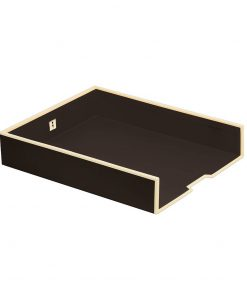 Paper Tray (A4),  black | 4250053618622 | 352710