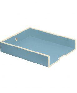 Paper Tray (A4),  ciel   4250053618646   352712