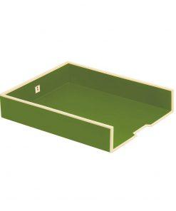 Paper Tray (A4),  irish   4250053618639   352711