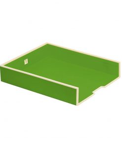 Paper Tray (A4),  lime | 4250053618660 | 352721